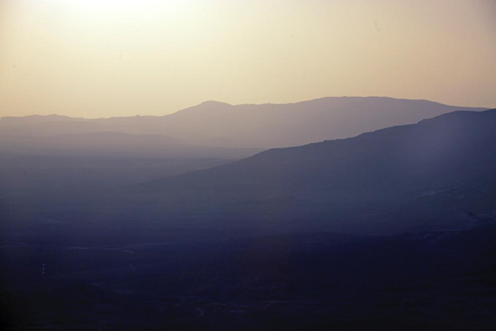 Рассвет в Далате