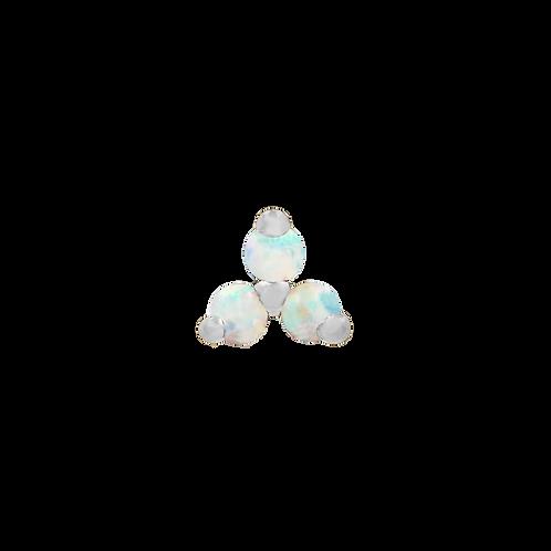 Fauxpal Ménage à Troi - Junipurr Jewellery