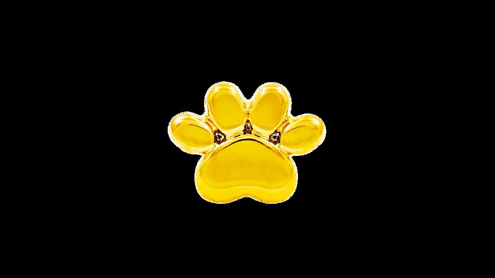 Gold Paw