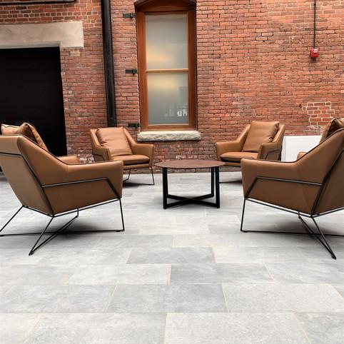 Davol Square - Amber Wilhelmina Design & Interiors