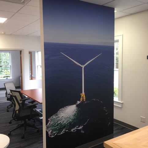 Deepwater Wind - Amber Wilhelmina Design & Interiors