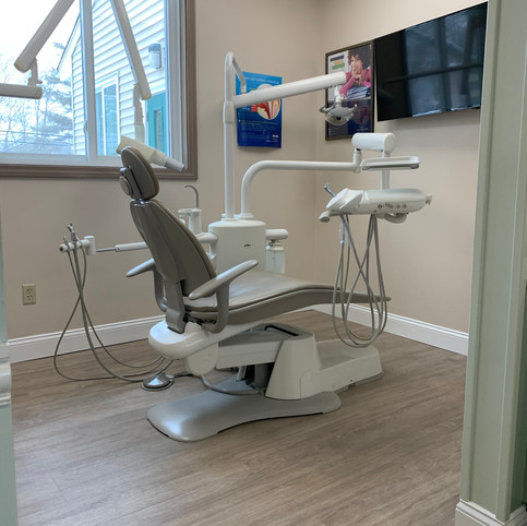 Dental Arts Group - Amber Wilhelmina Design & Interiors