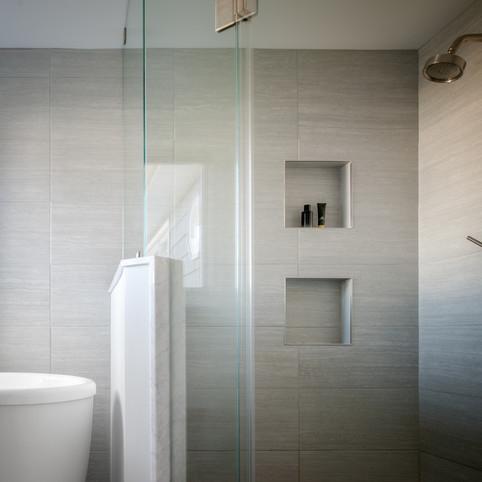 Tower Rd - Amber Wilhelmina Design & Interiors