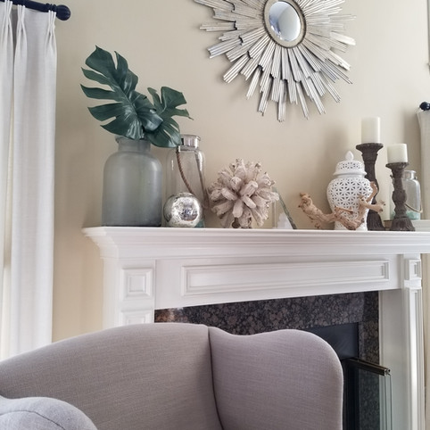 Amber Wilhelmina Design & Interiors