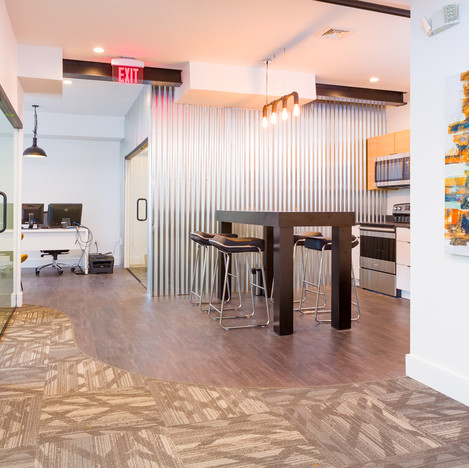 Kunevich & Lau - Amber Wilhelmina Design & Interiors