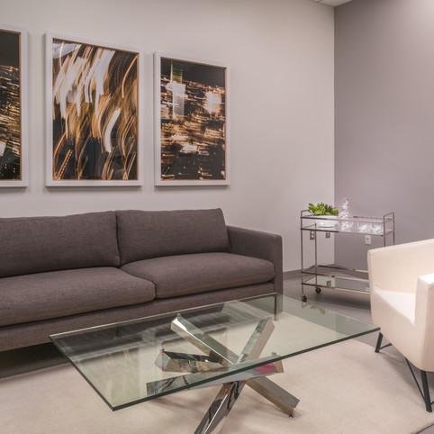 Alliance Security - Amber Wilhelmina Design & Interiors