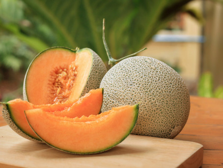 Benefits of Yubari King (Japanese Melon) for the Skin