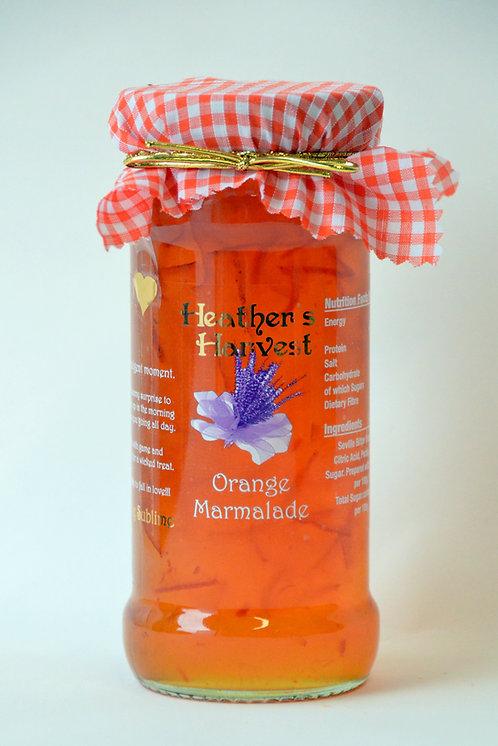 Orange Marmalade Mini Jar 100g