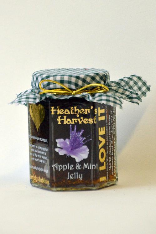 Apple & Mint Jelly, ( NON GF)