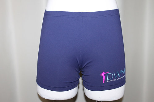 Acro Shorts (adult)