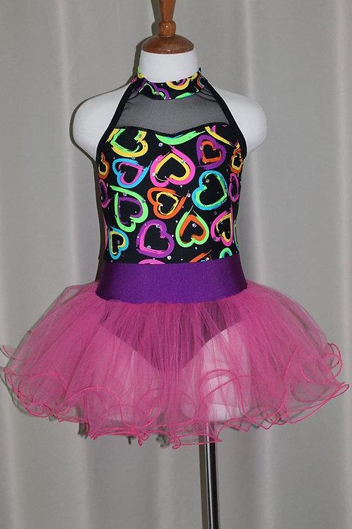 Sweetheart Dance Costume