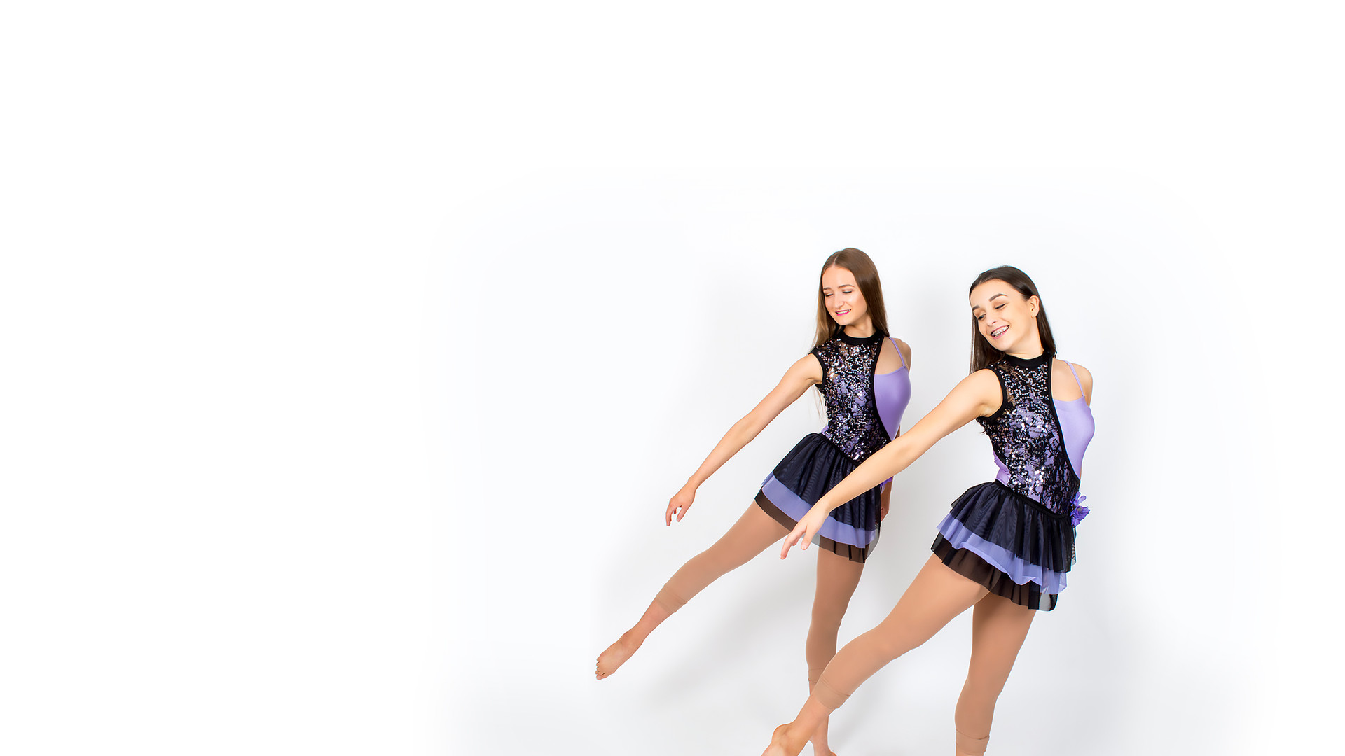 dancewear clothing