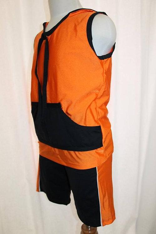 Boys Basketball Costume