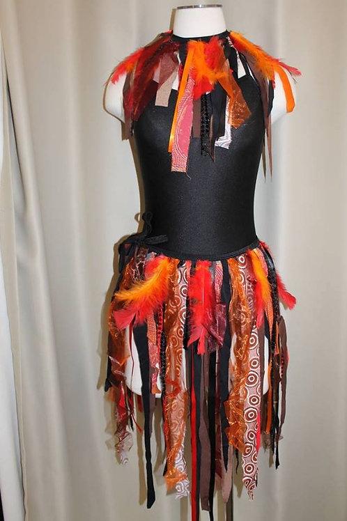 Native Australian Costume