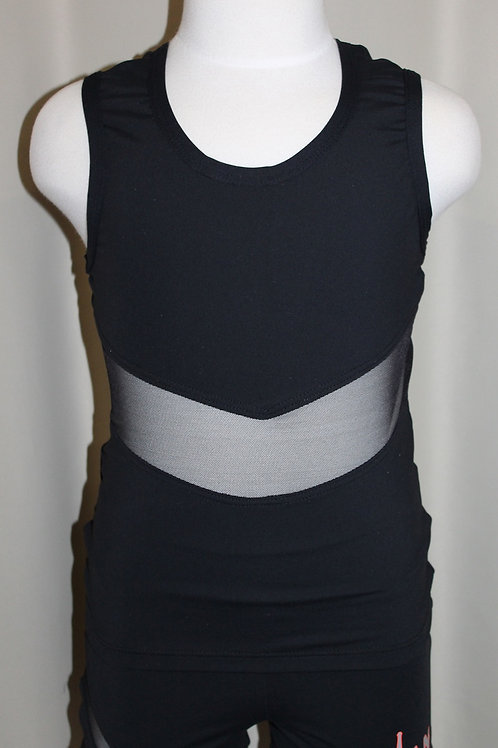 Fitted Singlet