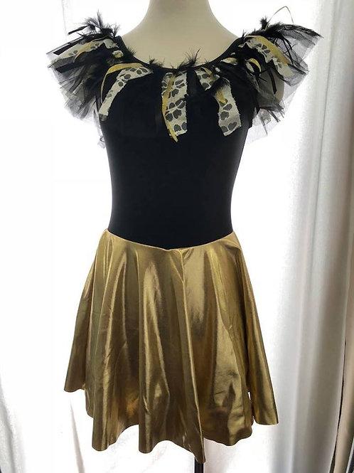 Jazz Costume
