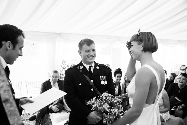 Clare&Andy Wedding