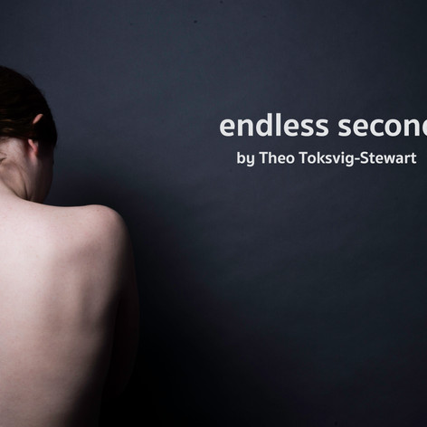 Endless Second Poster