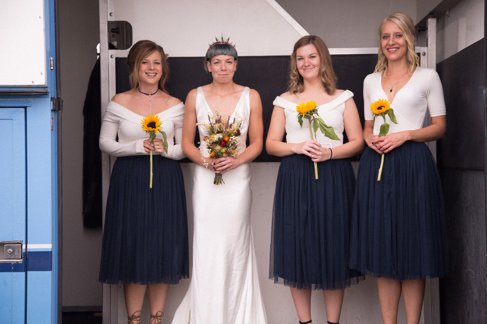 Clare & Andy Wedding