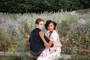 Shalisha&Samuel Engagement