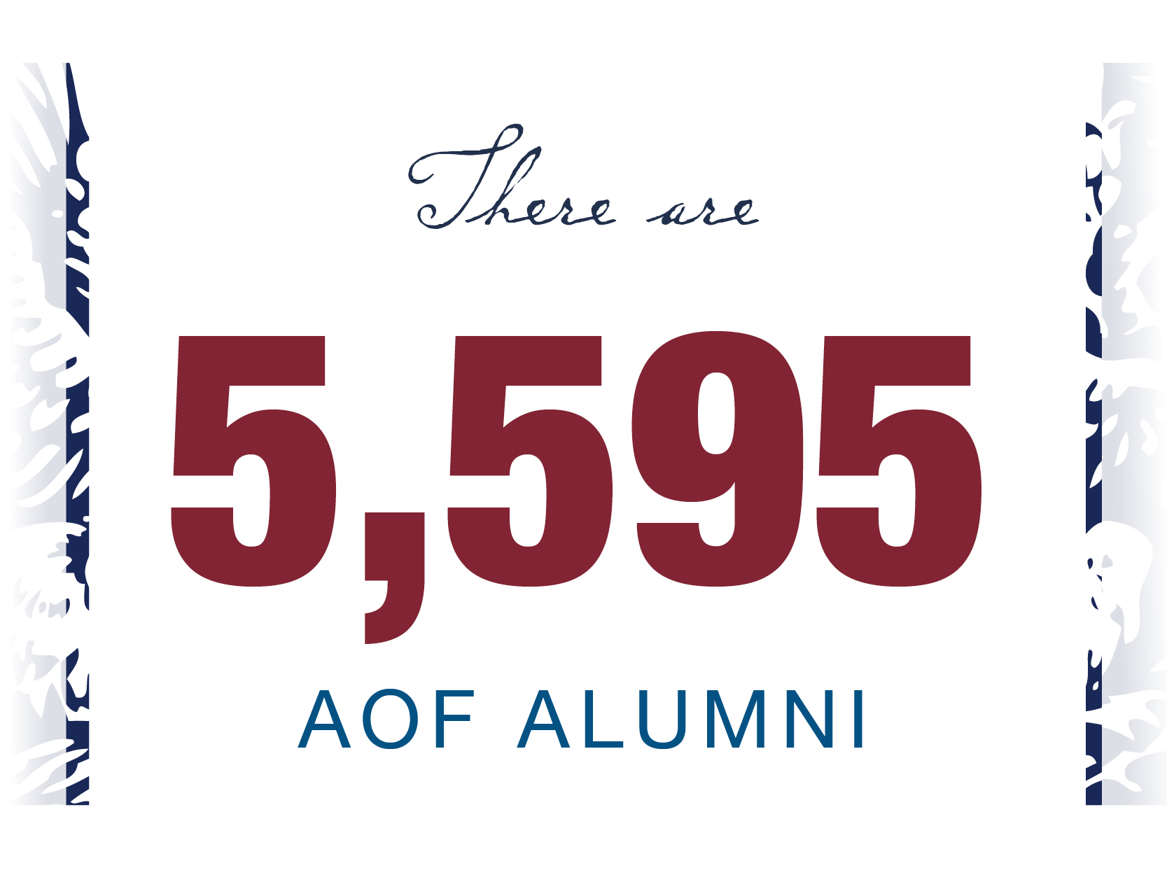 campaign front page number graphic5595alumni