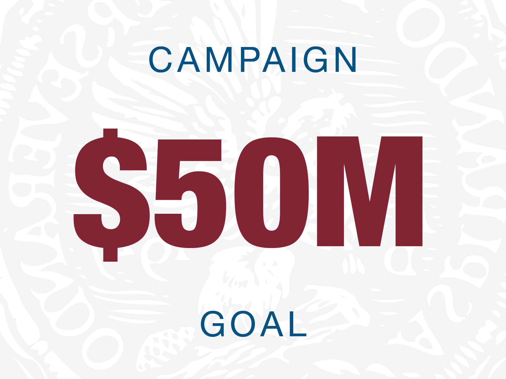 campaign goal webgraphic