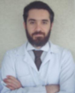 Jairo Greco Garcia