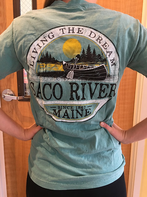 Saco River T-Shirt