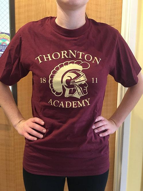 Thornton Academy Classic Tee