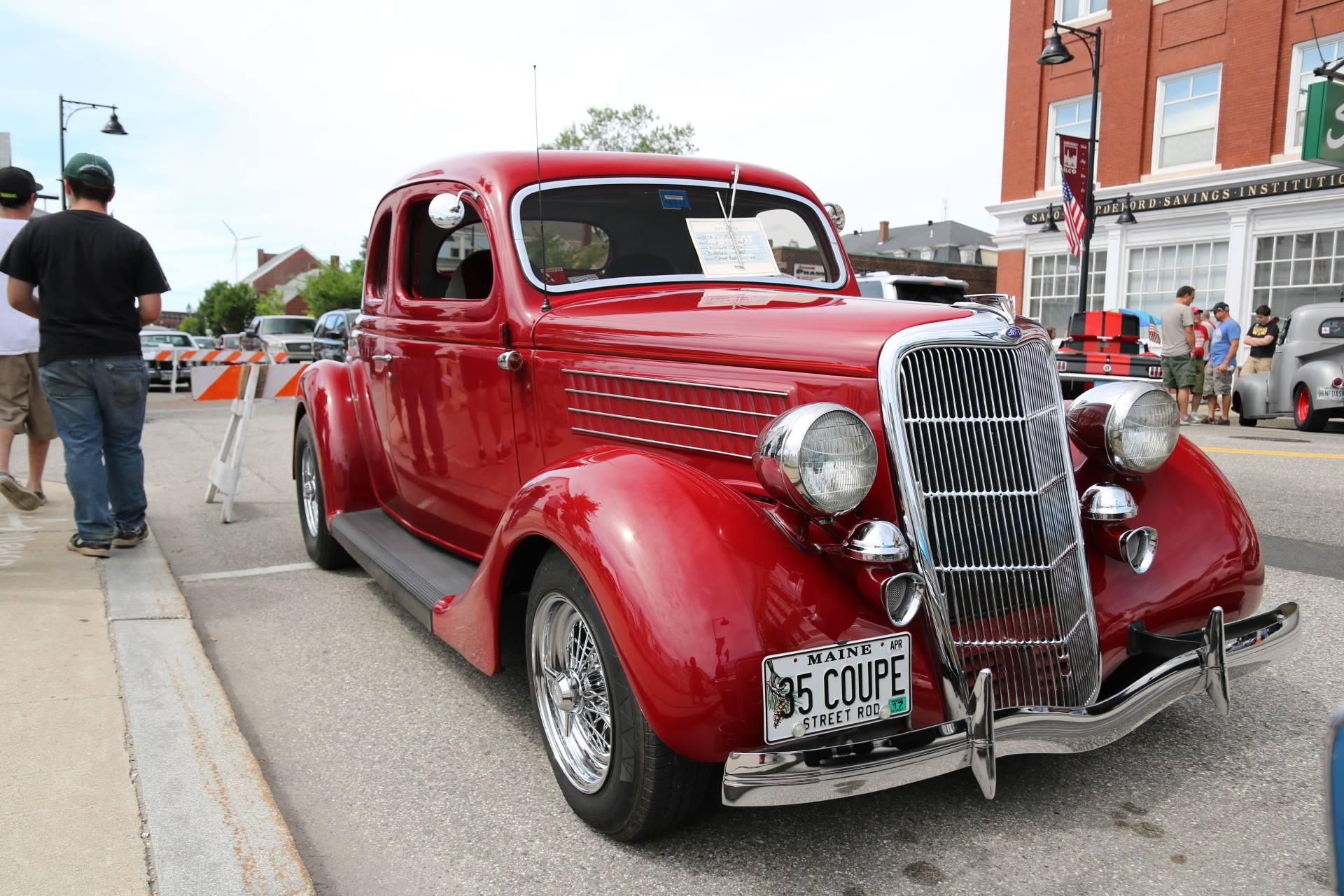 Main Street Events | Saco, Maine | sacomainstreet org