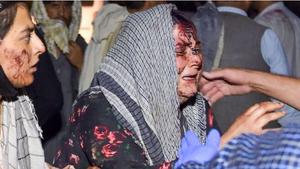 தலிபானுக்கு சவால் விடும் ISIS-K அமைப்பு: யார்? ஏன்?