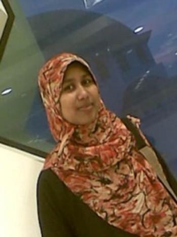 Rimzana Fathima