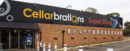 Cellarbrations Plumpton