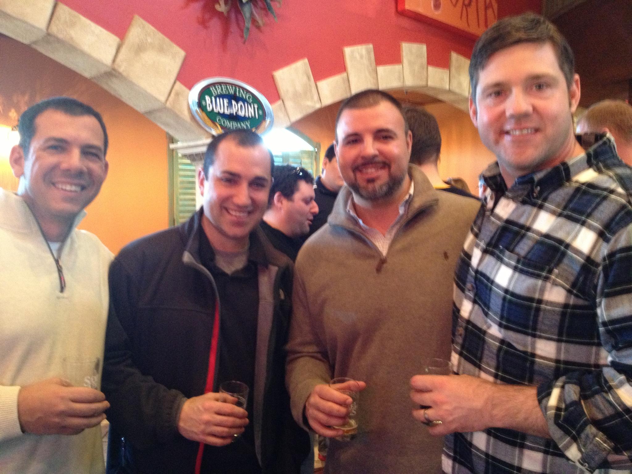 Beer Fest 2014!