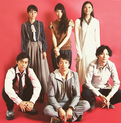 LOVE 書店(cover photo)
