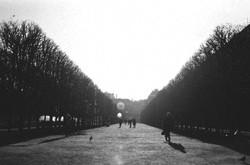 at Paris
