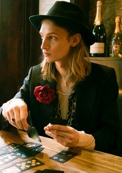 The flow house magazine Paris