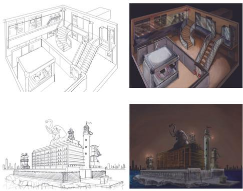 prison designs