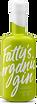 Fatty's Organic London Dry Gin