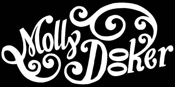 Mollydooker Logo
