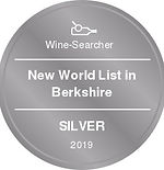 New World List In Berkshire