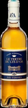 Le Tertre du Lys D'or Sauternes