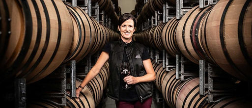 Sarah Marquis - OWNER & CHIEF WINEMAKER