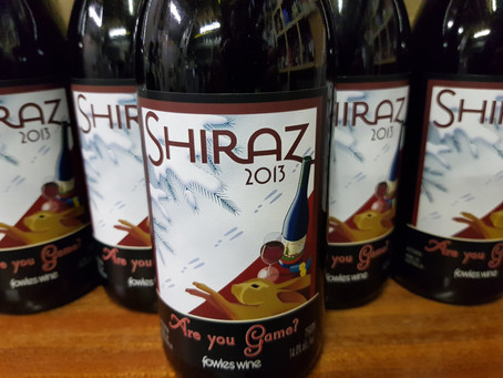 Aussie Wine Of The Month