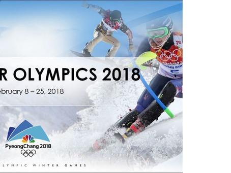 Icewine for Winter Olympics