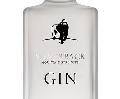 Silverback Gin