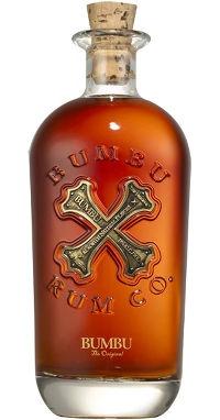 Bumbu Spiced Rum