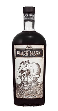 Black Magic Spiced Rum