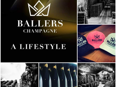 Champagne Of The Month