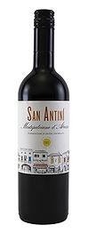 San Antini Montepulciano d'Abruzzo